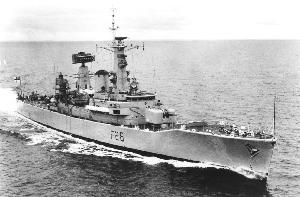 HMS_Cleopatra_(F28)