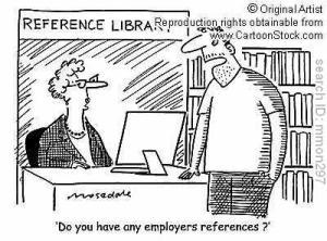 library4 cartoon