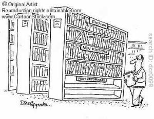 library5 cartoon