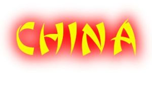 new china logo