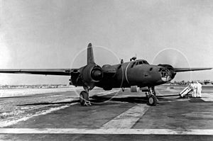 North_American_XB-28