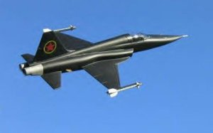Top Gun pretendy MiG-28