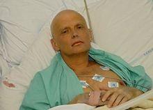 Alexander Litvinenko Hospital