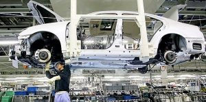 Car Manufacture