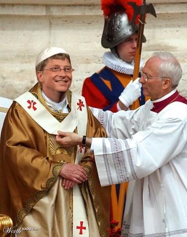 Pope Bill 3.1