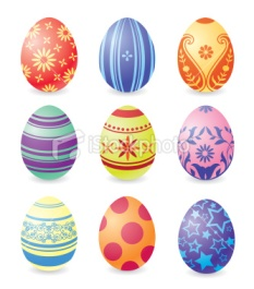 set-of-painted-easter-eggs