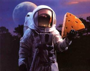 moon cheese
