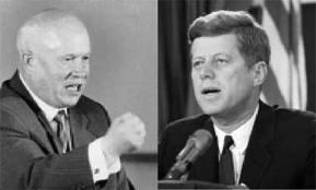 Khrushchev-Kennedy