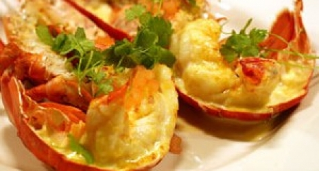 lobster-thermidor