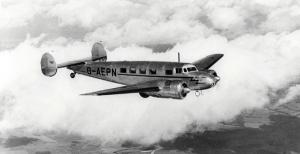 Lockheed Martin model-10 Electra