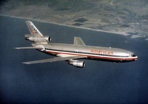 McDonnell Douglas DC10