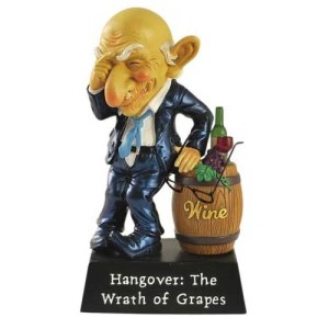 Old Coots Hangover The Wrath Of Grapes