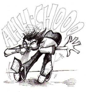 sneeze-cartoon