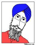 turban
