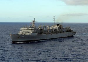 USNS Bridge (T-AOE 10)