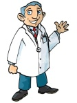 cartoon-doctor