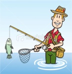 cartoon-fisherman