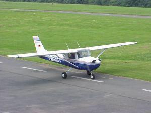 Cessna C-150