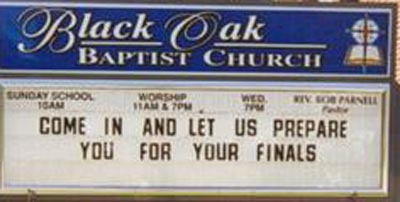 church_prepareforyourfinals