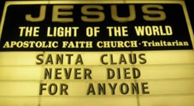 church_santadiedfornobody