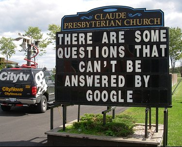 church_somequestions