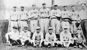 dillinger baseball