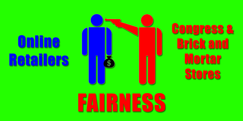 how the marketplace fairness act could The marketplace fairness act, s1832, is a bill introduced in the united states senate on november 9, 2011, that would provide states with the authority to require.