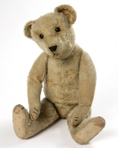 ideal-toy-corp-teddy-bear-1910