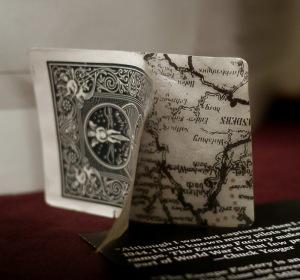 map-card