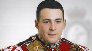 murdered soldier Drummer Lee Rigby