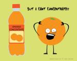 OJ concentrate
