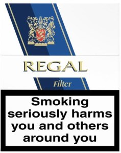 regal cigarettes