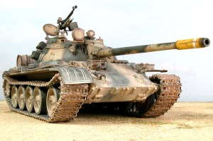 t55 tank