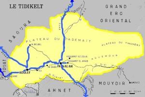 Tidikelt_map