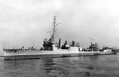 USS Blakeley DD-150
