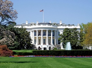 Whitehouse South Facade