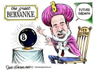 bernanke economic growth