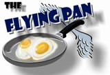 FLYING PAN
