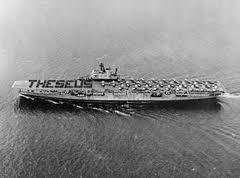 HMS Theseus (R64)