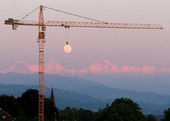 ptp Hanging Moon