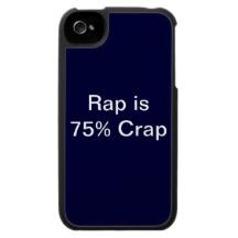 rap crap