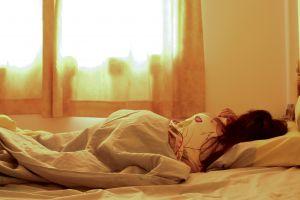 sleeping_wife