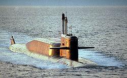 Soviet submarine K-64