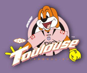 TOULOUSE_mascot