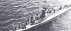 u_64_u_63_type_u_boot 1915-1918