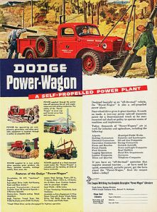 1946_Dodge_Power_Wagon