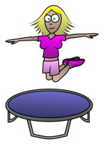 cartoon-trampoline