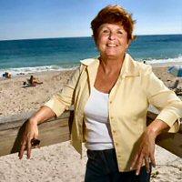 first boomer Kathleen Casey-Kirschling