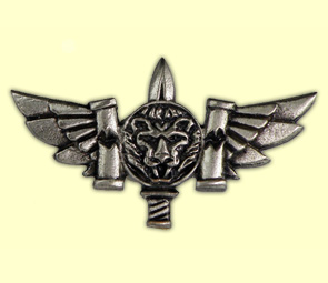 Kfir Brigade Badge