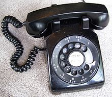 Model 500 Telephone 1951